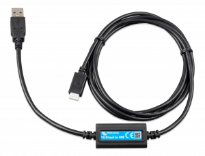 Victron Interface VE.Direct a USB